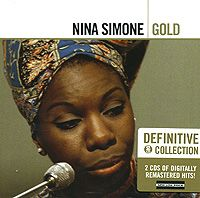 Cover Nina Simone - Gold [2005]
